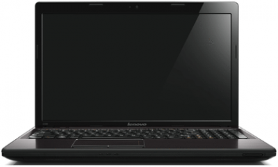 Lenovo Laptop Screen Black
