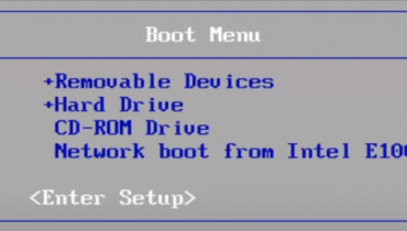 Computer won't boot to bios no beeps
